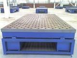 船厂火工平台-船用平板